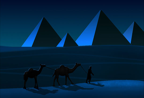 ZBrush_Portrait_Pyramids