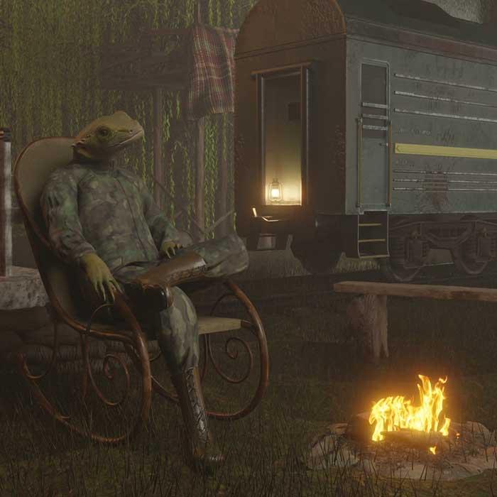 ZBrush Unreal Engine